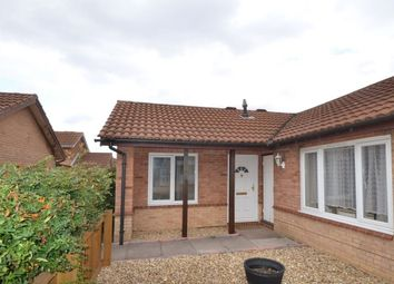 Thumbnail 2 bed bungalow to rent in Bottesford Close, Emerson Valley, Milton Keynes