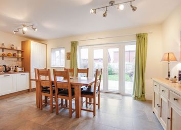 3 bed detached house for sale in Burdons Close, Wenvoe, Cardiff CF5