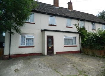 Thumbnail 2 bed maisonette for sale in Coniston Crescent, Burnham, Berkshire