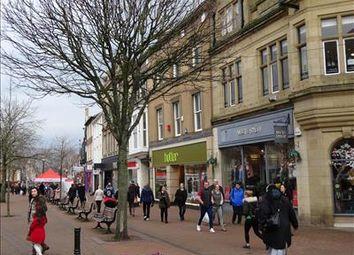 Thumbnail Retail premises to let in 23- 25 English Street, Carlisle
