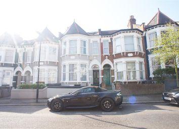Thumbnail Studio for sale in Pemberton Road, London
