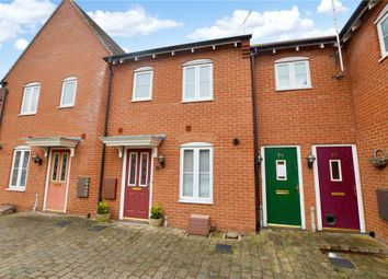 Thumbnail 2 bedroom terraced house for sale in Memnon Court, Colchester, Essex
