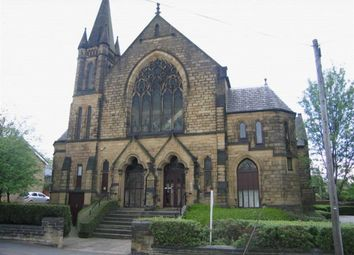 Thumbnail 2 bed flat to rent in Fountain Hall, Fountain Street, Morley, Leeds