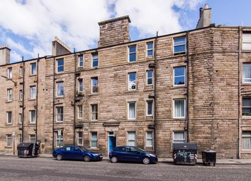 Thumbnail 1 bedroom flat for sale in Broughton Road, Canonmills, Edinburgh
