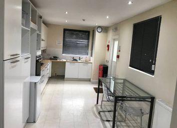 Thumbnail Room to rent in Greyhound Lane, London, England United Kingdom