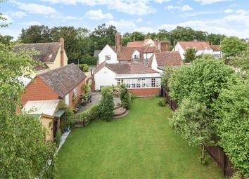 3 bed semi-detached house for sale in Church Road, Gosfield, Essex CO9
