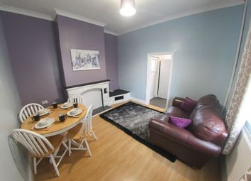 Thumbnail 4 bed terraced house to rent in Parr Street, Widnes