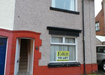 Thumbnail 2 bed end terrace house to rent in Kitchener Stret, Walney, Barrow-In-Furness
