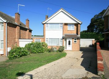 3 bed detached house for sale in Jenner Close, Braintree, Essex CM7