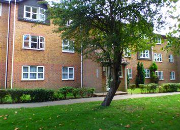 Stevenson Close, New Barnet, Barnet EN5. 2 bed flat