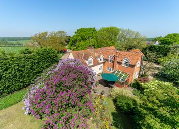 4 bed cottage for sale in Pigsfoot Green, Fingringhoe, Colchester CO5