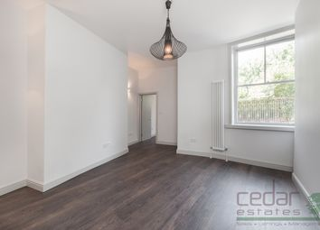 Thumbnail 2 bed flat to rent in Kings Gardens, London