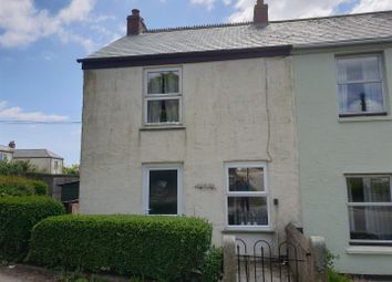 Thumbnail 2 bed cottage for sale in Carnkie, Helston