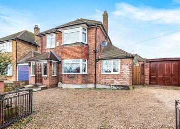 3 bed detached house for sale in Charville Lane West, Hillingdon, Uxbridge UB10