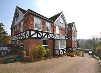 Thumbnail 1 bedroom studio to rent in Abbey View House, Priory Road, High Wycombe