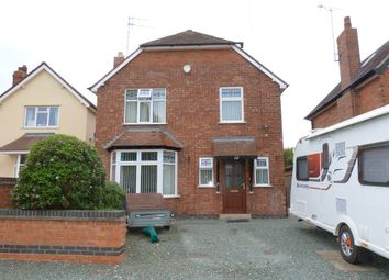 Thumbnail 3 bed detached house for sale in Grange Road, Tuffley, Gloucester