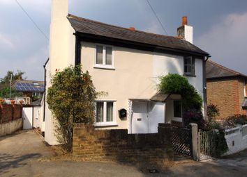 Middle Hill, Englefield Green, Egham TW20. 2 bed semi-detached house