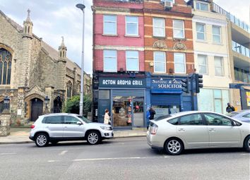 Restaurant/cafe to let in High Street, London W3