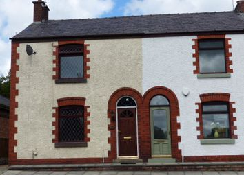 Thumbnail 2 bed semi-detached house to rent in Langton Brow, Eccleston, Chorley