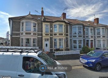 Thumbnail Room to rent in Robertson Road, Bristol