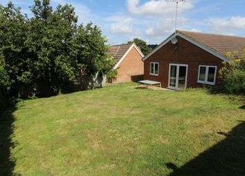Thumbnail 4 bed bungalow to rent in Chandler Place, Heath & Reach