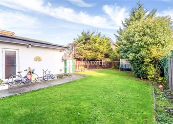 Thumbnail 4 bedroom detached house for sale in Shirehall Park, London