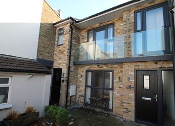 Thumbnail 2 bed terraced house for sale in Birkbeck Road, Beckenham, .