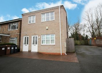 Thumbnail 1 bed maisonette to rent in Rowood Drive, Solihull