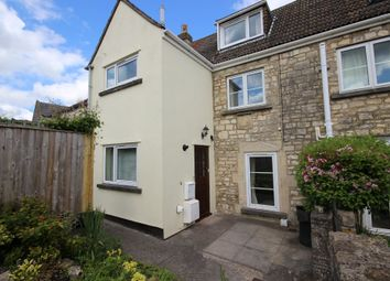 Thumbnail 2 bed cottage to rent in Chapel Row, Timsbury, Bath