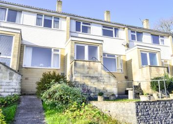 Thumbnail 3 bedroom terraced house for sale in Richmond Heights, Bath, Somerset