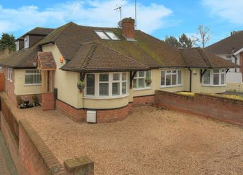 Thumbnail 5 bed semi-detached house for sale in Cavendish Road, Markyate, St. Albans