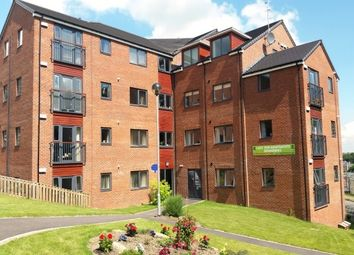 Thumbnail 2 bed flat to rent in Woodland House, Gleadless, Sheffield