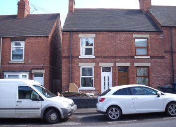 Thumbnail 3 bed end terrace house to rent in Tamworth Road, Two Gates, Tamworth, Staffordshire