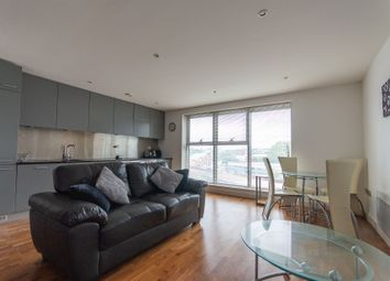 Thumbnail 1 bed flat to rent in Princes Dock, 1 William Jessop Way, Liverpool