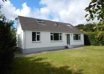 Thumbnail 4 bed detached house for sale in Budhmor, Portree, Isle Of Skye