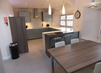 Thumbnail 2 bed flat to rent in Queens Avenue, Aberdeen