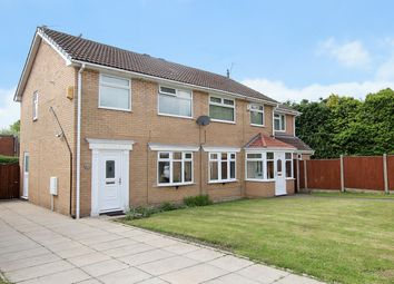 3 bed semi-detached house for sale in Clover Hey, St Helens WA11