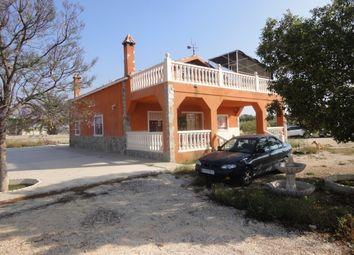 Thumbnail 5 bed villa for sale in Crevillent, Alicante, Spain