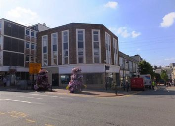 Thumbnail Retail premises for sale in 32, Regent Street, Mansfield, Notts
