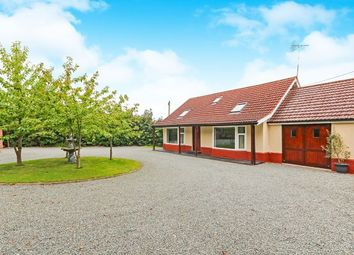 Thumbnail 3 bed bungalow for sale in Llanasa Road, Gronant, Prestatyn
