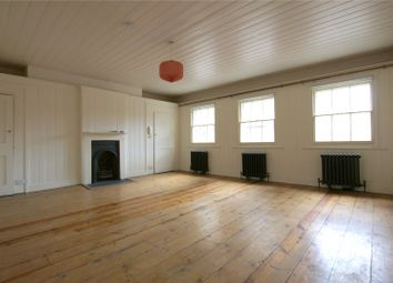Thumbnail 3 bed detached house to rent in Fournier Street, London