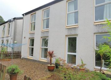 Thumbnail 2 bed flat for sale in Castlehead Close, Keswick, Cumbria
