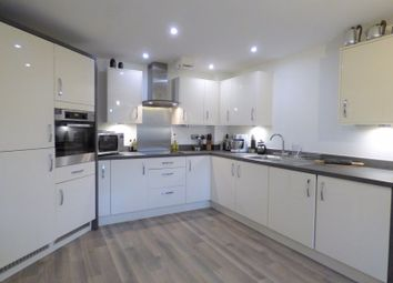 2 bed flat for sale in Pottery Gardens, Lancaster LA1