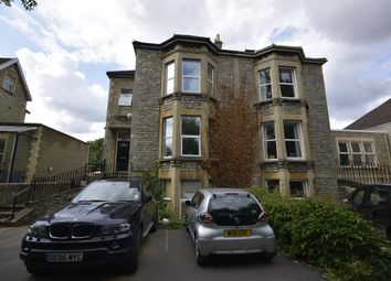 Thumbnail 3 bed maisonette to rent in The Avenue, Station Road, Keynsham, Bristol