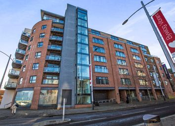 Thumbnail 1 bedroom flat for sale in Princess Way, Swansea