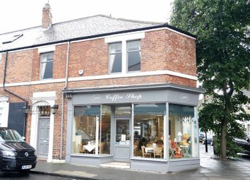 Thumbnail Restaurant/cafe for sale in 129 Coffee Shop, 127-129 Park View, Whitley Bay
