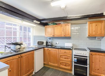Thumbnail Room to rent in Goodramgate, York