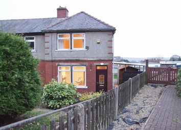 Thumbnail 2 bed property to rent in Ashville Gardens, Pellon, Halifax