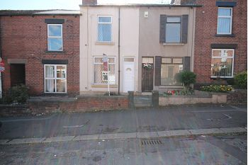Thumbnail 3 bed terraced house to rent in Victor Street, Hillsborough, Sheffield