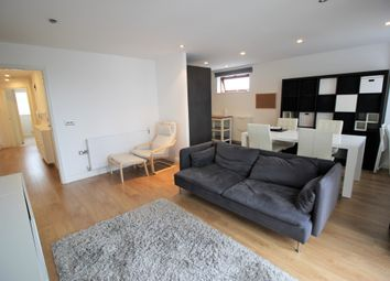 Thumbnail 2 bed flat to rent in Steward House, Trevithick Way, Bow